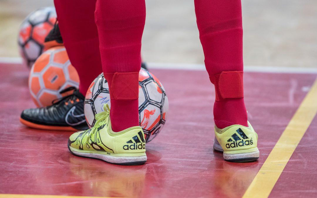 Futsal Week Autumn Cup – Poreč 2018