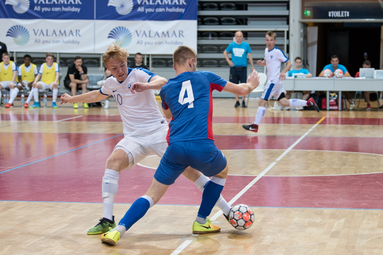 Futsal Week – LIVE STREAM