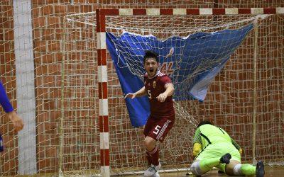 Brave Hungary won against Greece, Kuwait with point against Bosnia and Herzegovina!