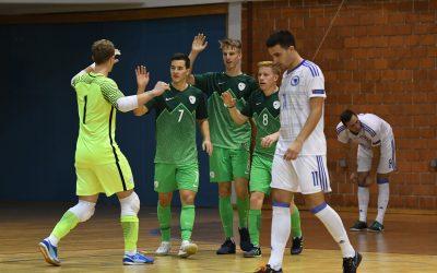 Bosnia and Herzegovina and Slovenia split points, Kuwait wins against Greece!