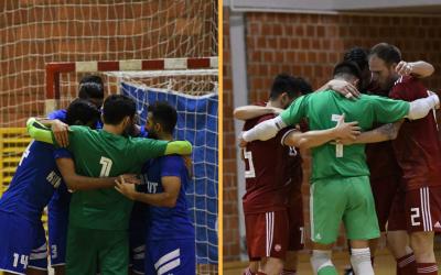 FINAL LIVE: Kuwait – Hungary!
