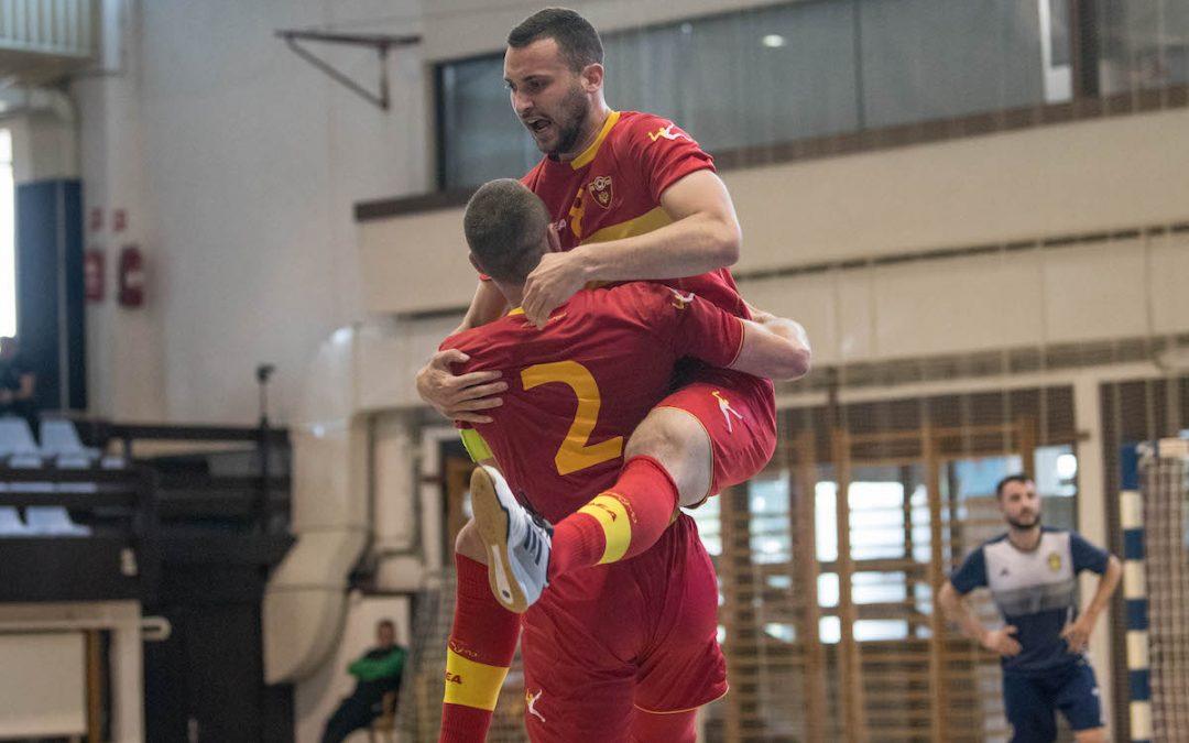 Top 12 Photos – Futsal Week Day 2