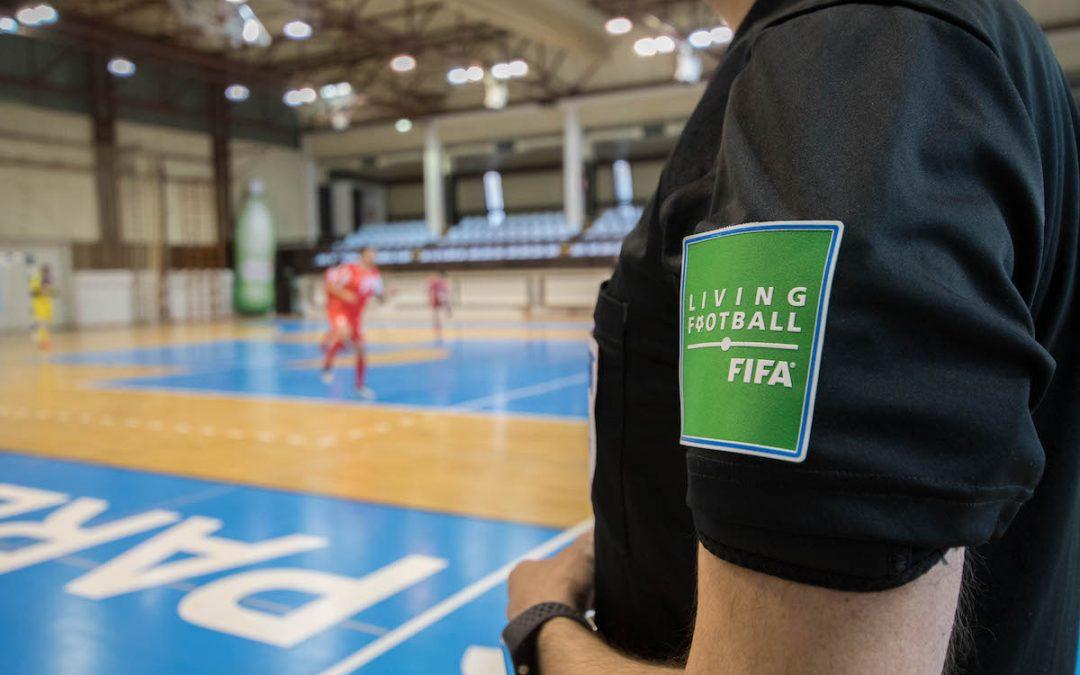 Futsal Week U19 Spring Cup – Poreč 2021