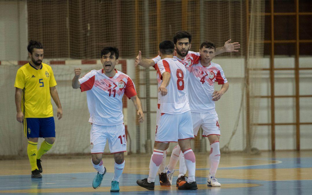 Futsal Week Day 3 Results