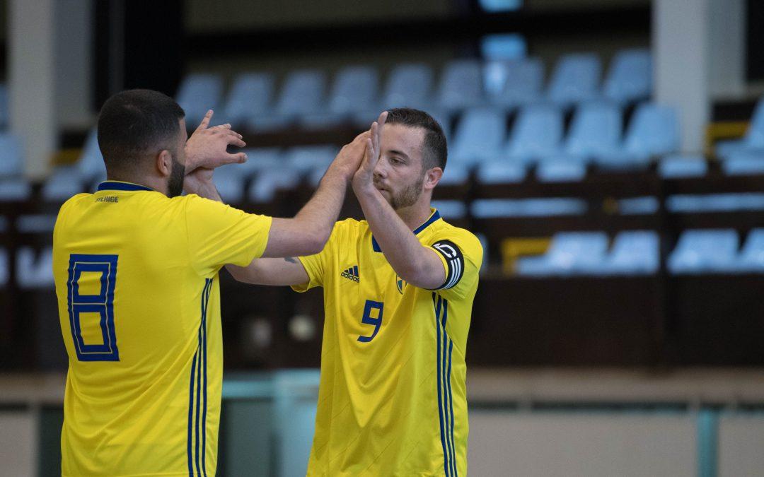 TOP 12 PHOTOS – Futsal Week Day 3