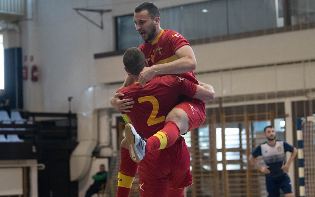 HERE WE GO AGAIN: FUTSAL WEEK AUTUMN CUP – POREC 2019!