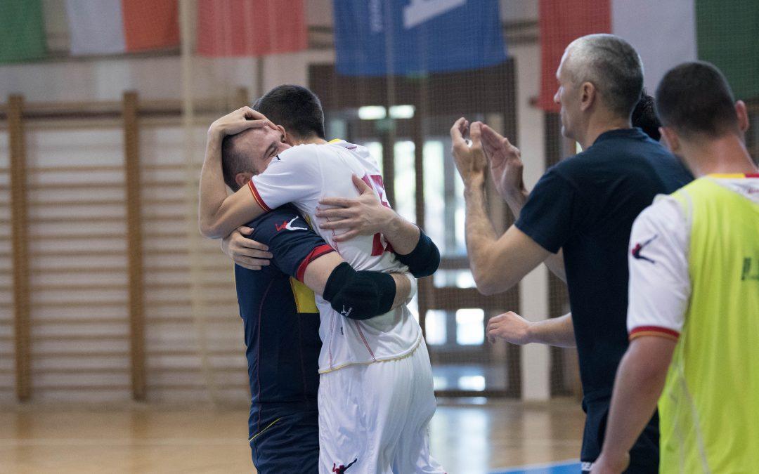 Top 8 Photos – Futsal Week Final Day