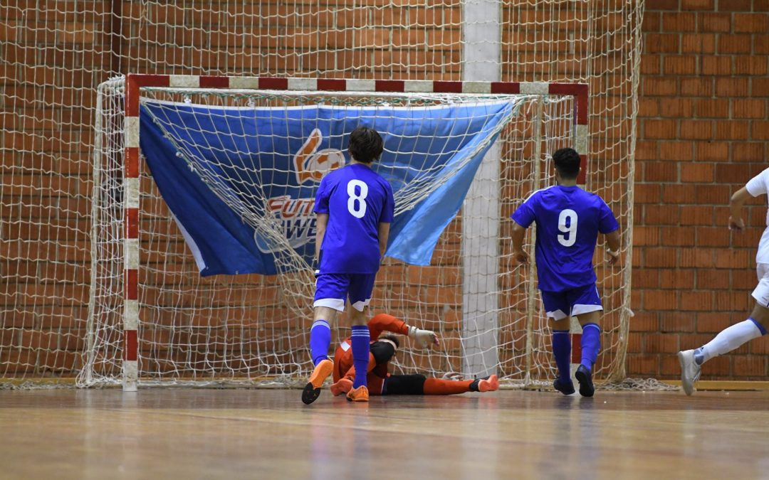 FUTSAL WEEK WINTER CUP U19 POREČ 2020