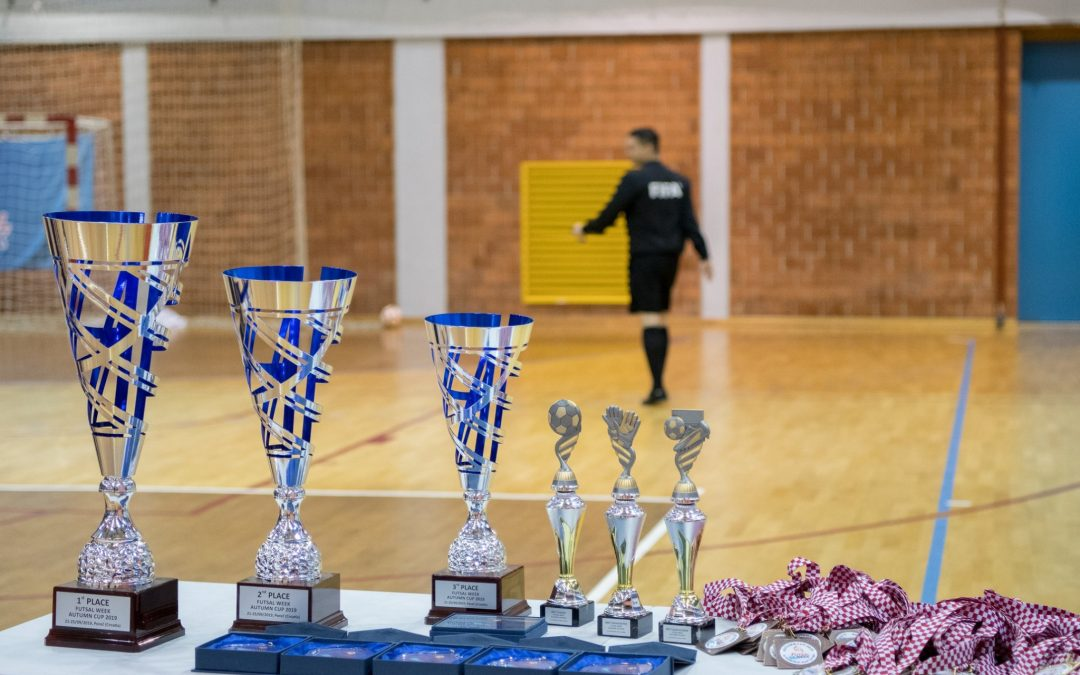 FUTSAL WEEK SUMMER CUP MEN POREČ 2020 – POSTPONED